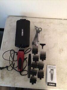 Conair HC244 Custom Cut Haircut Kit - 18 Piece