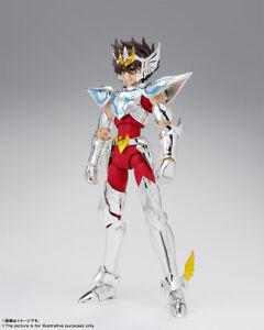 Bandai Saint Seiya Myth Cloth Pegasus Seiya (heavenly edition) Japan version