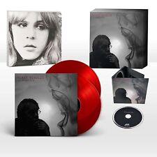 Klaus Schulze - Silhouettes Deluxe Edition(180g LTD Red Vinyl 2LP+CD), 2018 Box