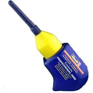 Revell 39604 Contacta Professional Liquid Glue for Plastic Model Kits 25g
