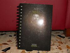 PKD L'AGENDA - LIBRO DI PHILIP K. DICK - FANUCCI EDITORE 2006