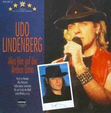 Udo Lindenberg Alles klar auf der Andrea Doria (compilation, 12 tracks, C.. [CD]