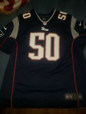 Reebok NFL New England Patriots Football Jerseys, Matt Light & Rob Ninkovich