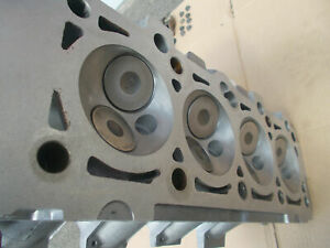 FORD ESCORT RS TURBO 1.6 CVH ENGINE CYLINDER HEAD  WITH CAM & TAPPETS