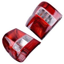 2pcs Fit For Mitsubishi PAJERO IO Shogun Pinin Montero Tail Light Tail Lamp