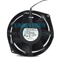 for ebmpapst W2S130-AB03-24 230V 17CM All metal high temperature resistance fan