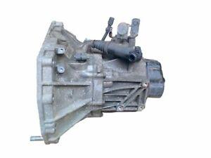 Suzuki Swift III 05-12 1.3i M13A petrol manual 5 speed Gearbox transmission FWD