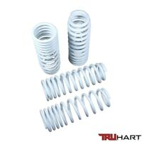 """2/"""" R Manzo Lowering Lower Springs Spring Civic SI 02-05 EP3 Hatchback F 1.75/"""""""