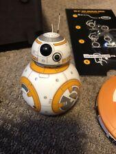 Sphero R001USA Star Wars BB-8 App-Enabled Droid