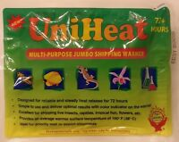 72 Hour Heat Pack for Cactus & Succulents Heating Pad Heat Pad Heat Therapy Heat
