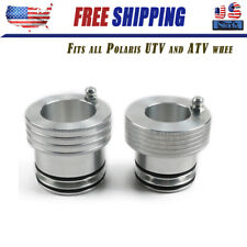 35mm and 40mm For Polaris Sportsman Ranger ACE Wheel Bearing Greaser Tools