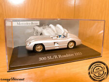 MERCEDES 300SLR 300SL-R ROADSTER 1955 1:43 MINT!!!