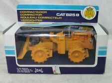 JOAL Vehicule miniature 218 ROULEAU COMPACTEUR 825 B jouet de collection metal S