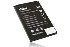original vhbw® AKKU für Huawei A201, A520, T5,Z101, E5331 HotSpot