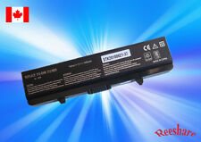 Laptop battery for Dell HP277 M911G 0F965N G555N J399N K450N X284G fast from GTA