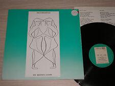 BACIAMIBARTALI - THE MOURNFUL GLOOM - LP EP 33 GIRI ITALY