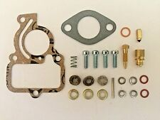 International Harvester Farmall Cub Basic Carburetor Kit w/ Cork Bowl Gasket