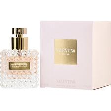 Valentino Donna EDP Eau De Parfum Spray 50ml Womens Perfume