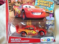 SG10443 Disney Childrens//Boys Cars 3 Lightning McQueen Cushion