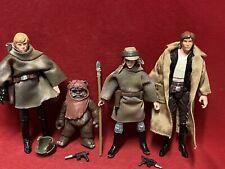 Star Wars VC Vintage Collection.................ENDOR LOT