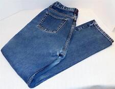 Cruel Girl C755020 Slim Fit Medium Stonewash Regular Rise Jeans 11 X 32