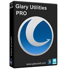 Glary Utilities Pro 5 Lifetime Licenced Key âš¡program update optionâš¡