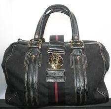 GUCCI Aviatrix Medium Boston Bag