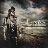 JONNE - JONNE  CD NEW!