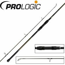 Prologic PL C2 Natura Tech 12ft 3,00lbs 2-teilige Karpfenrute, Angelrute
