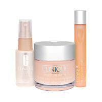 Clinique All About Moisture 3-Pc Skin Care Set 1set, 3pcs Skincare Gifts
