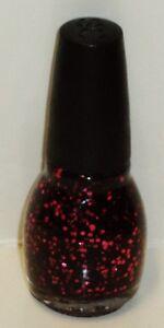 1 Bottle Of Sinful Colors Professional Nail Enamel Nail Polish UNWRAP ME #1380