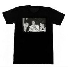 David Bowie - Lou Reed - Mick Jagger Shirt 164 Tshirt Rolling Stones Velvet