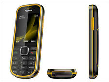 original Nokia 3720 classic Yellow Outdoor sports phone Unlocked