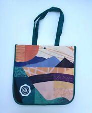 Lululemon SeaWheeze Large Reusable Shopping Tote Bags New
