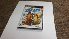 Ice Age: Dawn of the Dinosaurs (Sony PlayStation 2, 2009)