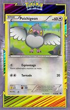 🌈Poichigeon - NB04:Destinées Futures - 83/99 - Carte Pokemon Neuve Française