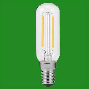 8x 3.8W (=35W) LED Pygmy Cooker Appliance SES E14 Edison Screw Light Bulb Lamp
