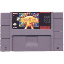 Earthbound USA Cartridge NTSC SNES Super Nintendo Video Game ENGLISH VER