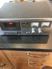 AKAI cassette deck CS-703D