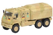 Schuco 26245 - 1/87 Yak Mehrzweck-Radfahrzeug - Isaf (Bundeswehr) - Neu