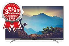 """SONIQ 70""""Ultra HD LED LCD Smart TV Model: S70UV16A-AU"""