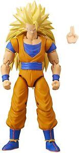 Bandai Dragon Ball Dragon Stars Series 10 Super Saiyan 3 Goku Action Figure