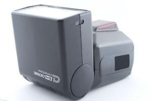 [Near Mint] Minolta Program 3600 HS D Speedlight Flash from Japan #744457