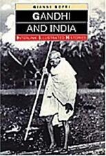 Gandhi and India (Interlink Illustrated Histories)