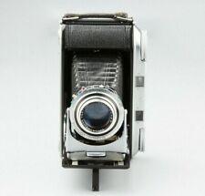 Voigtlander Bessa II Color Heliar 105mm f3.5 6x9 Medium Format Film Camera