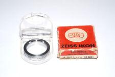 CARL ZEISS Nahlinse A28,5 Proxar 0,5m Aufsteck 28,5mm (gebraucht)