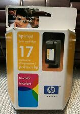 NEW HP C6625AE Inkjet Print Cartridge 17 816c 840c 842c