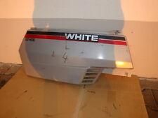 Rasentraktor Aufsitzmäher WHITE LT -30 Seitenteil L Motor Traktor Getriebe 4