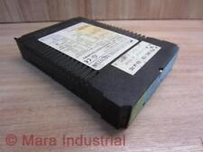 Elcon 1072-D-3-6666-AA Isolated Signal Converter 1072D36666AA