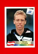 WC FRANCE '98 Panini 1998 - Figurina-Sticker n. 149 - STOGER - ÖSTERREICH -New